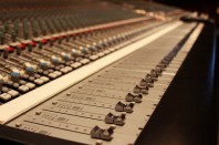 Mastering your Audio Project with Pressing Media